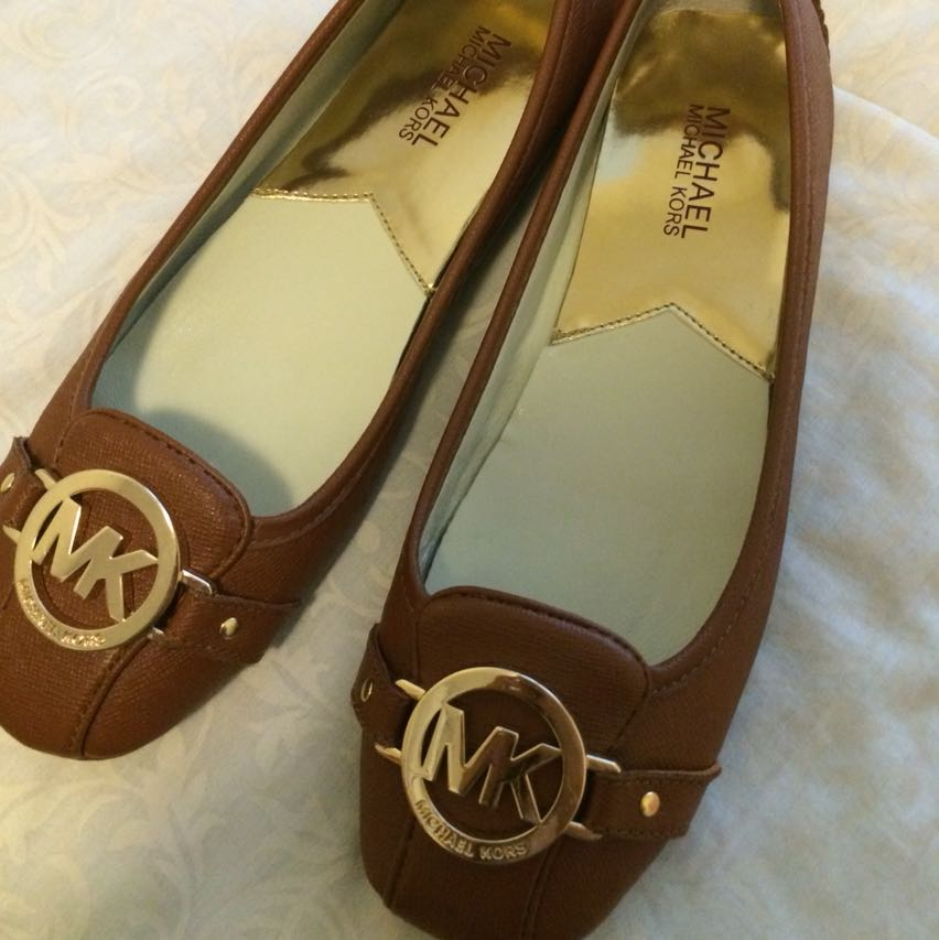 MK Shoes Size 37