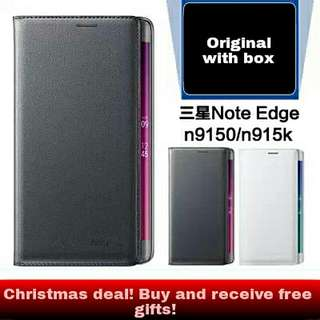 LIKE10! Samsung Note Edge Deluxe Cover (20%OFF)