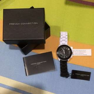 BNIB with Tag FCUK Men's Watch