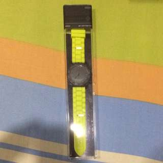 BNIB With Tag Men's/Ladies Watch By Cotton On