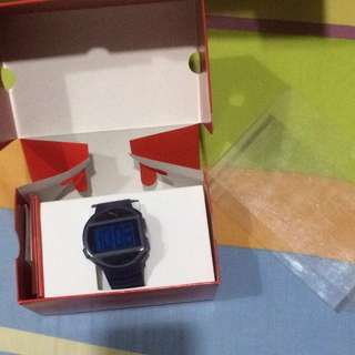 BNIB with Tag Authentic PUMA watch For All