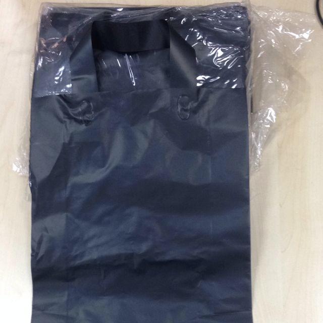 Small Loop Shopping Bag