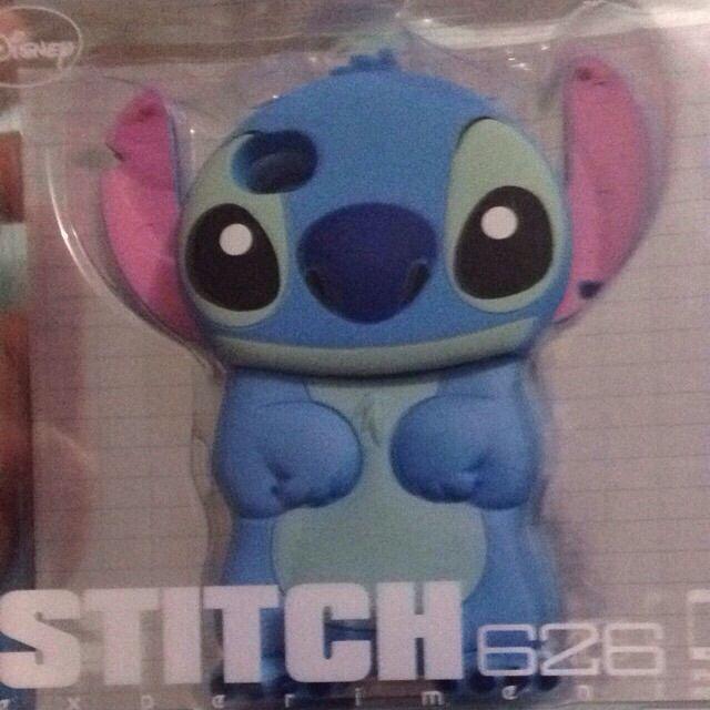Stitch iPhone 4/4s Cover