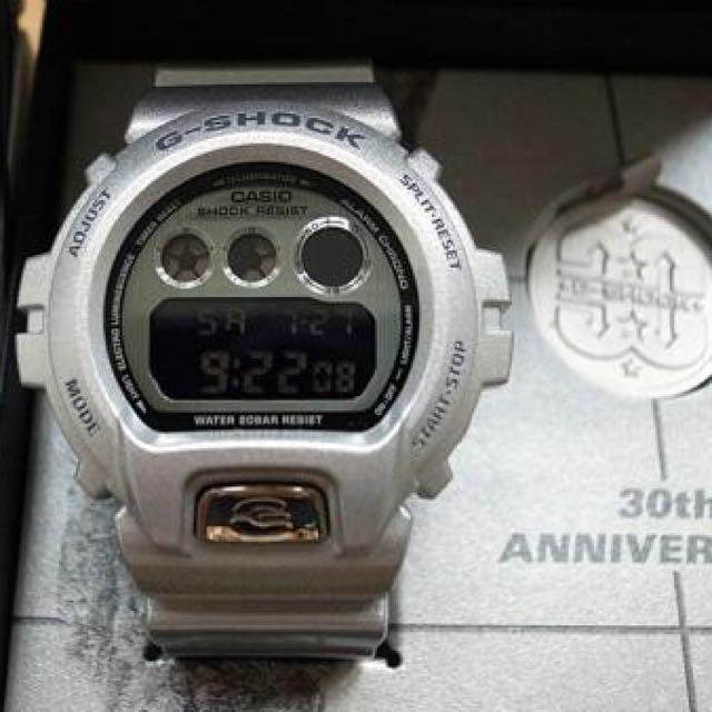 9d89c2610279 Casio G-SHOCK DW6930BS-8
