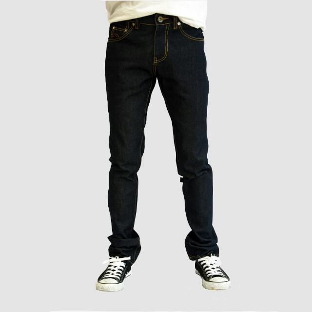 Core (Jeans By Engrave Denim)