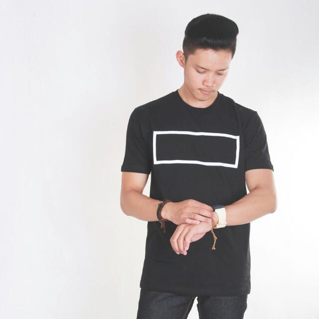 Gruff (T-shirt By Engrave Denim