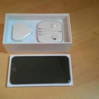 New Iphone6 64G Space grey $1188