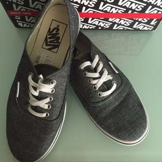 Authentic Vans Shoes Sneakers