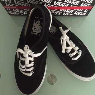 Authentic Vans Shoe Sneakers