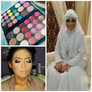 Make - Up Services