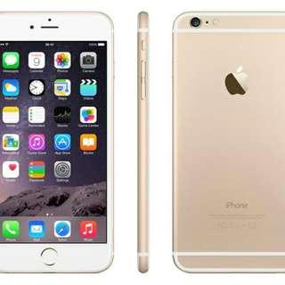 WTS BNIB (sealed) Iphone 6 Gold 64GB from starhub at S$1100.