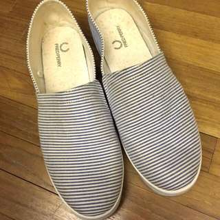 Fred Perry Loafers