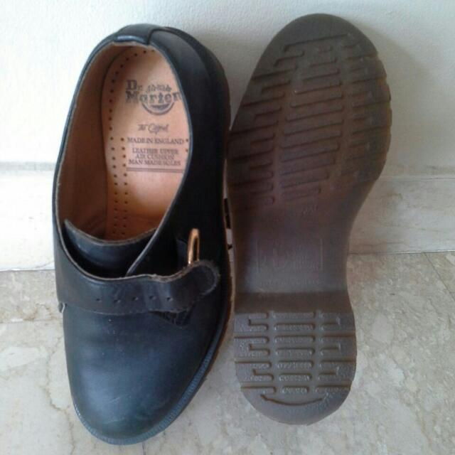 Dr Martens Shoes Size UK3