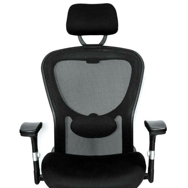 cheap for discount d9ef3 ef531 HIGH BACK ERGONOMIC MESH CHAIR FOR GAMING/ OFFICE USE ...