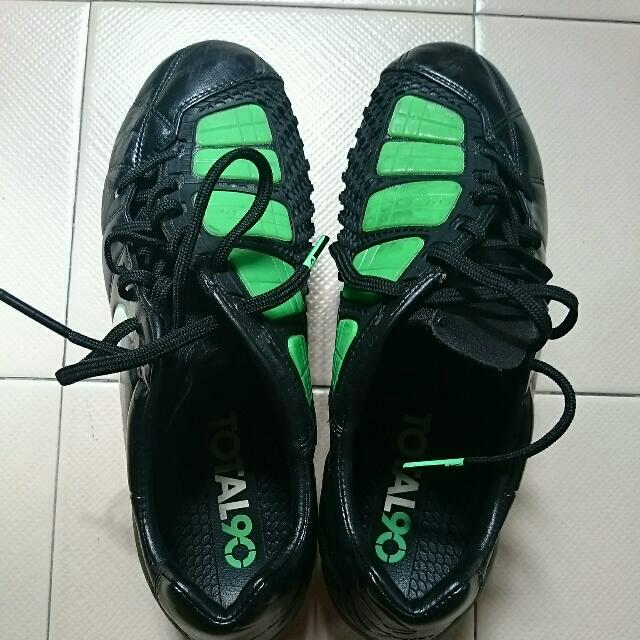 Nike Total 90 Laser Elite FG