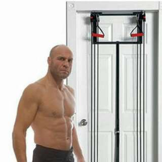 Tower 200 Body by Jake Strength Training Equipment - 11 minutes No Excuse!
