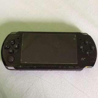 PSP GT