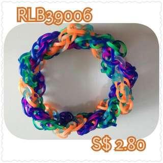 bbd2854b7c0c rainbow loom band