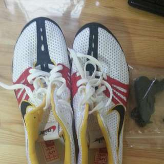 Brand New Spike Shoes US:5.5