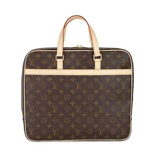 Louis Vuitton Monogram Porte Document Pegase (Briefcase)