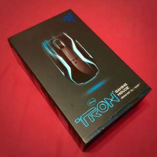 WTS: TRON Gaming Mouse designed by Razer