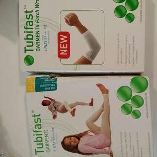 tubifast products for ezcema