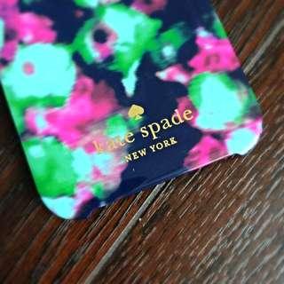Original Kate Spade IPhone5 Cover