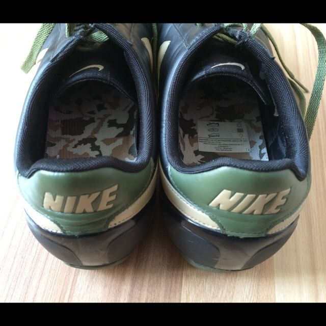mejor baratas gran surtido nueva colección Nike Sprint Brother Sneakers/trainers/ Shoe, Antiques on Carousell