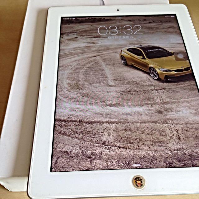 iPad 2 Wifi +3G 16g