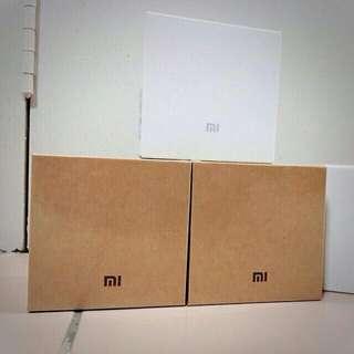 Xiaomi Powerbank 10400mahz