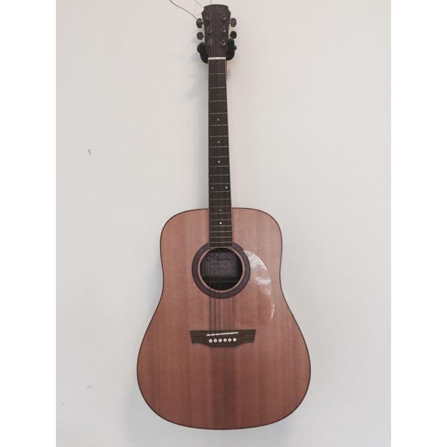 Maestro Elite Series ED - 2 Acoustic Guitar