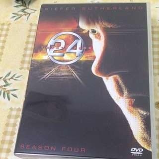 TV series- 24