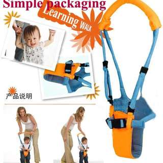 Baby Moon walk Harness Carrier