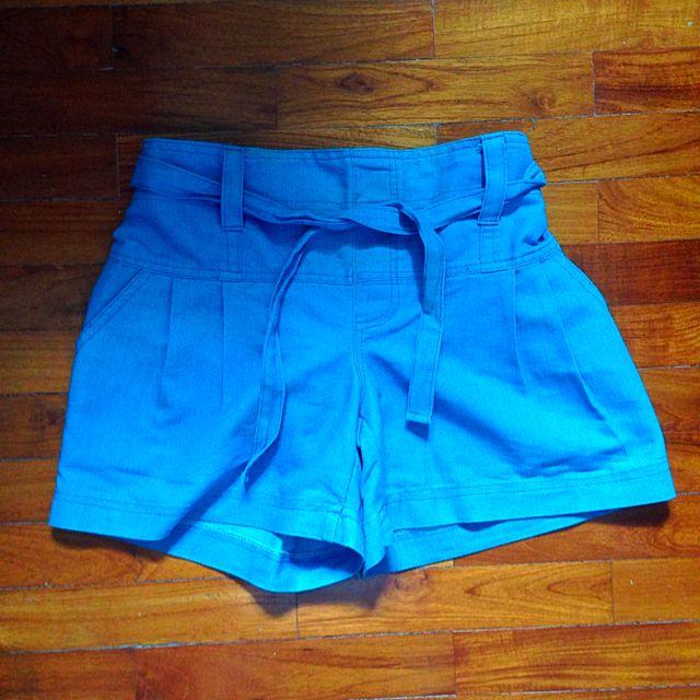 Light Blue HWS