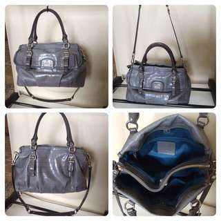 Pre-loved Authentic Coach Limited Edition