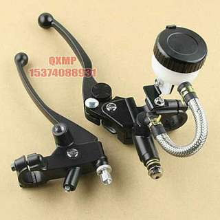 (PO) Brake Pump And Clutch Set