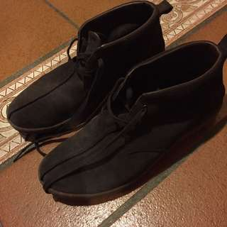 Rockport Suede Shoe