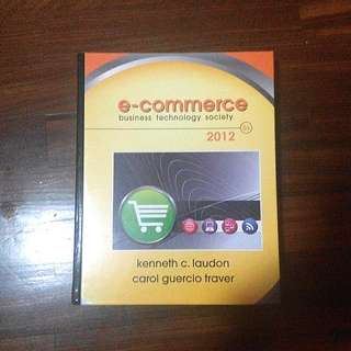 IT1004 Introduction to E-commerce