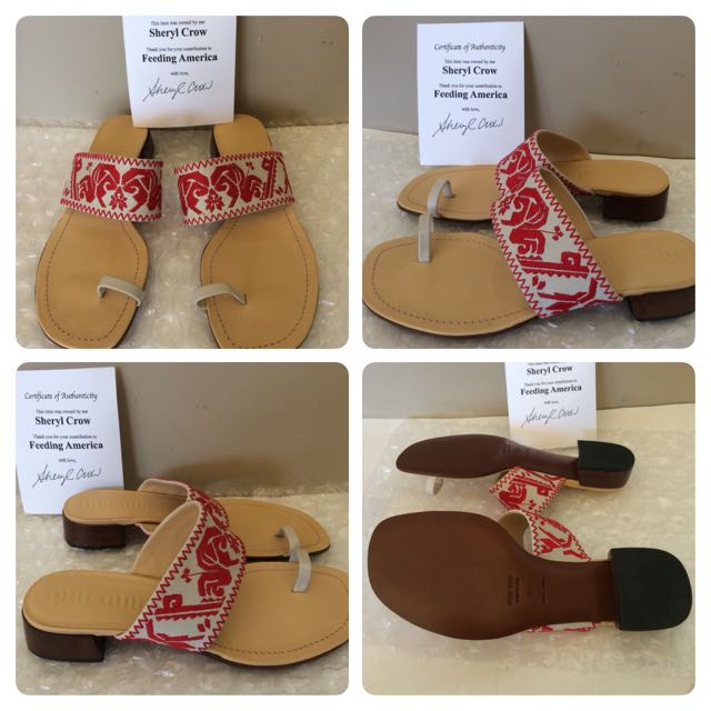 Pre-loved Authentic Mui Mui Sandals