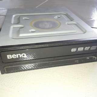 Used BenQ DVD RW Drive DW1640