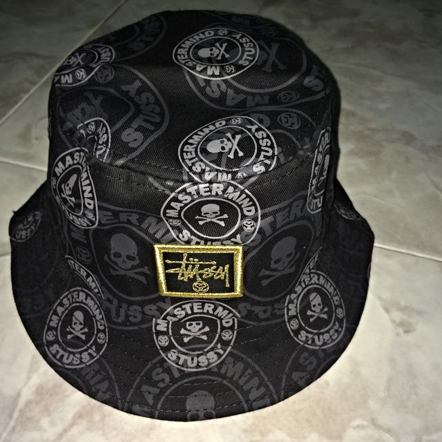 41d97120e9b PENDING Stussy x Mastermind Bucket Hat SELL TRADE