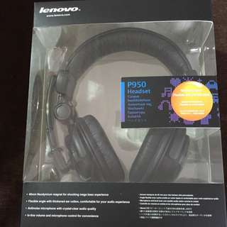 Brand new* Gaming Lenovo headset