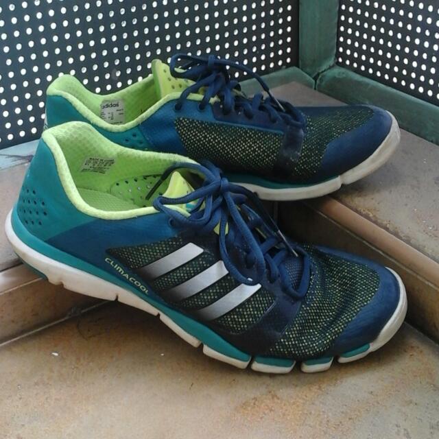 Adidas Adipure Running Shoes, Men's