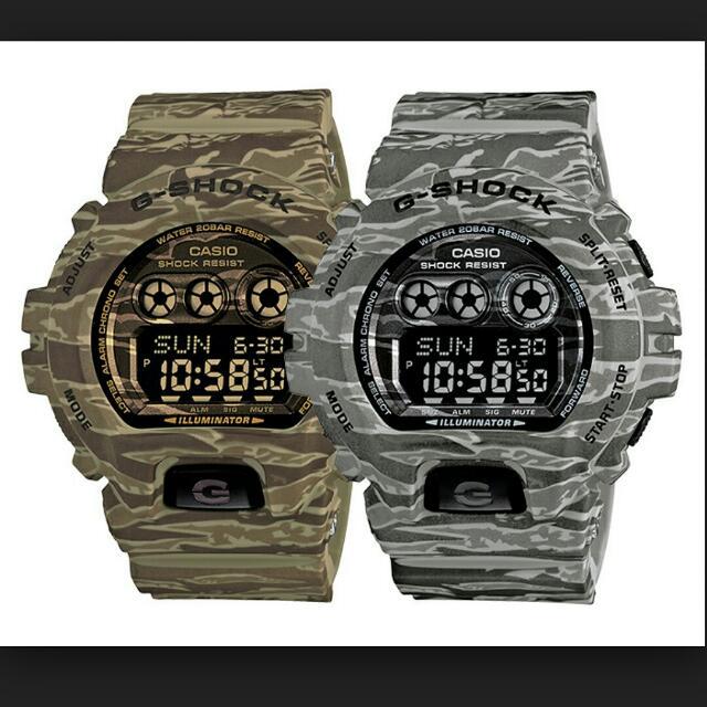 đồng hồ G-Shock GD-X6900CM-5DR