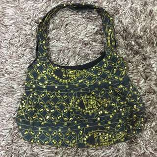 BN Sequin Bag