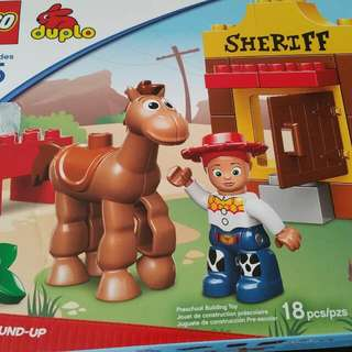 Lego Duplo 5657 Toy Story