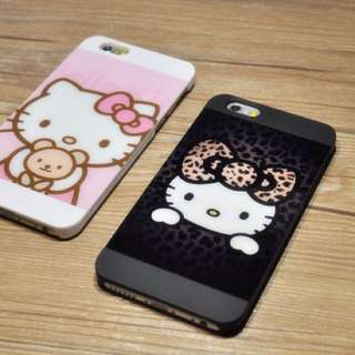 Hello Kitty iPhone 6/6 Plus Casing