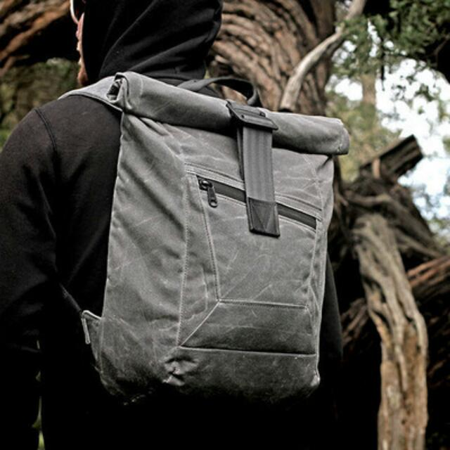 6b5e865f9d Drive Rolltop Backpack by Modern Industry