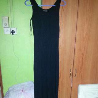 Cotton On Sleeveless Long Dress