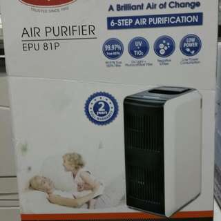 Europace Air Purifier